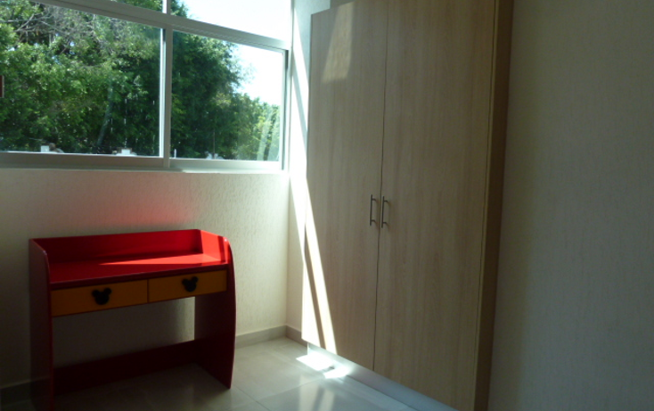 Foto de departamento en venta en  , san miguel acapantzingo, cuernavaca, morelos, 1373783 No. 09