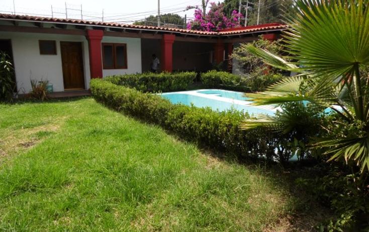 Foto de casa en venta en  , san miguel acapantzingo, cuernavaca, morelos, 1375963 No. 02