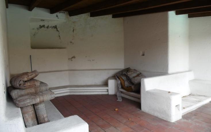 Foto de casa en venta en  , san miguel acapantzingo, cuernavaca, morelos, 1375963 No. 03