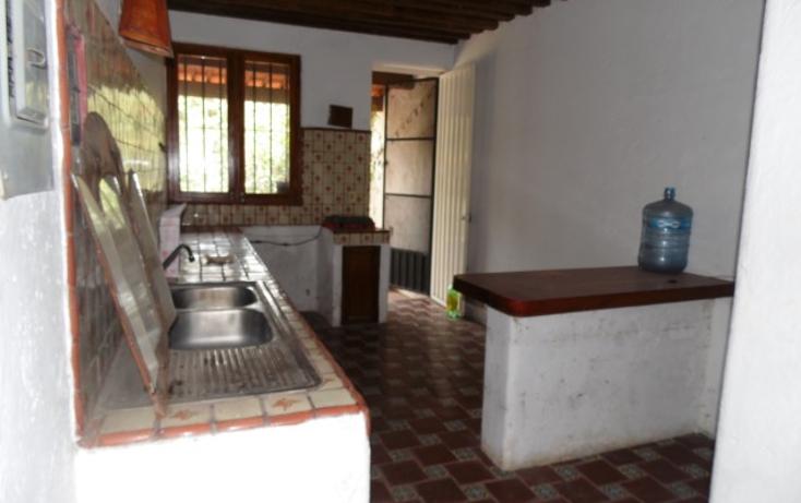 Foto de casa en venta en  , san miguel acapantzingo, cuernavaca, morelos, 1375963 No. 05