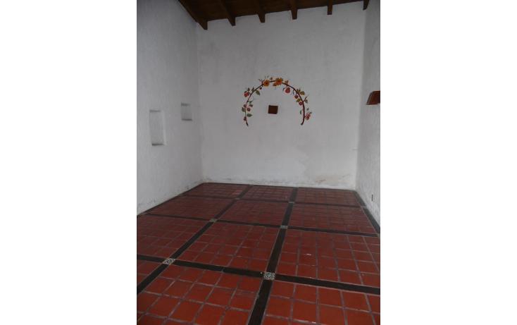 Foto de casa en venta en  , san miguel acapantzingo, cuernavaca, morelos, 1375963 No. 07