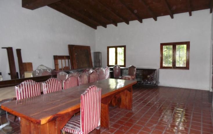Foto de casa en venta en  , san miguel acapantzingo, cuernavaca, morelos, 1375963 No. 09