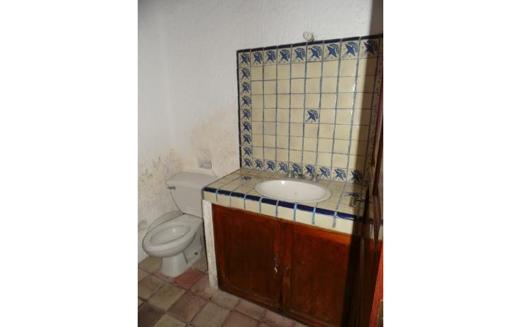 Foto de casa en venta en  , san miguel acapantzingo, cuernavaca, morelos, 1375963 No. 10