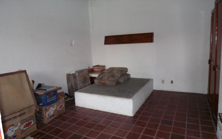Foto de casa en venta en  , san miguel acapantzingo, cuernavaca, morelos, 1375963 No. 16