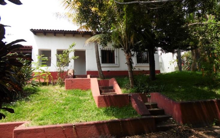 Foto de casa en venta en  , san miguel acapantzingo, cuernavaca, morelos, 1375963 No. 17