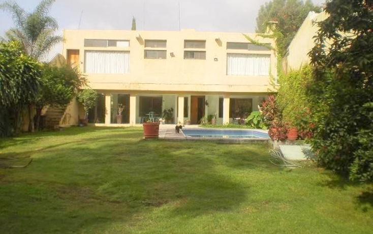 Foto de casa en venta en  , san miguel acapantzingo, cuernavaca, morelos, 1386139 No. 01