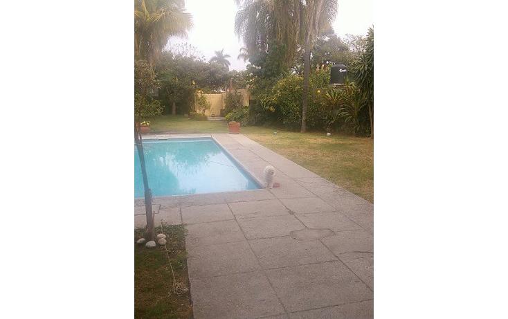 Foto de casa en venta en  , san miguel acapantzingo, cuernavaca, morelos, 1386139 No. 02