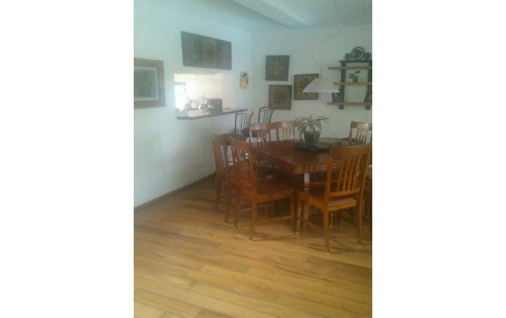 Foto de casa en venta en  , san miguel acapantzingo, cuernavaca, morelos, 1386139 No. 03