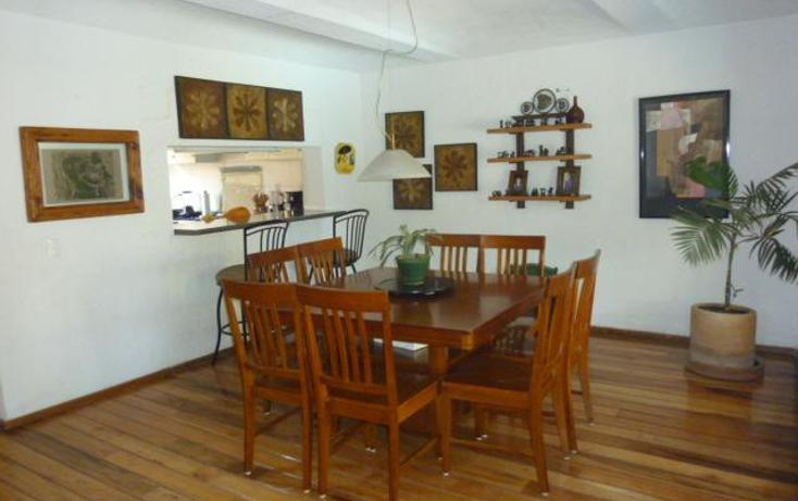 Foto de casa en venta en  , san miguel acapantzingo, cuernavaca, morelos, 1386139 No. 09