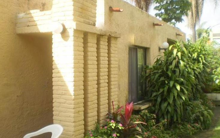 Foto de casa en venta en  , san miguel acapantzingo, cuernavaca, morelos, 1386139 No. 22