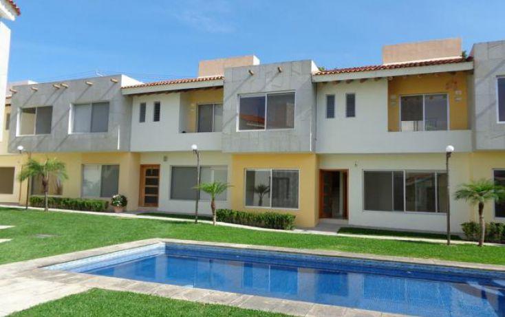 Foto de casa en condominio en venta en, san miguel acapantzingo, cuernavaca, morelos, 1387275 no 01