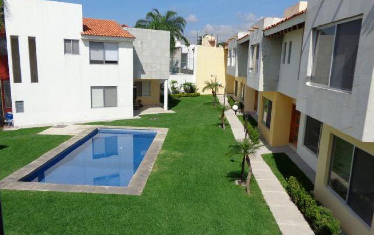 Foto de casa en condominio en venta en, san miguel acapantzingo, cuernavaca, morelos, 1387275 no 02