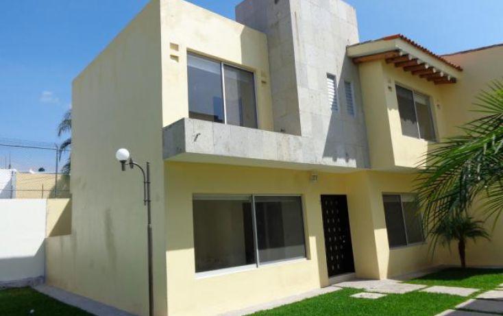Foto de casa en condominio en venta en, san miguel acapantzingo, cuernavaca, morelos, 1387275 no 04