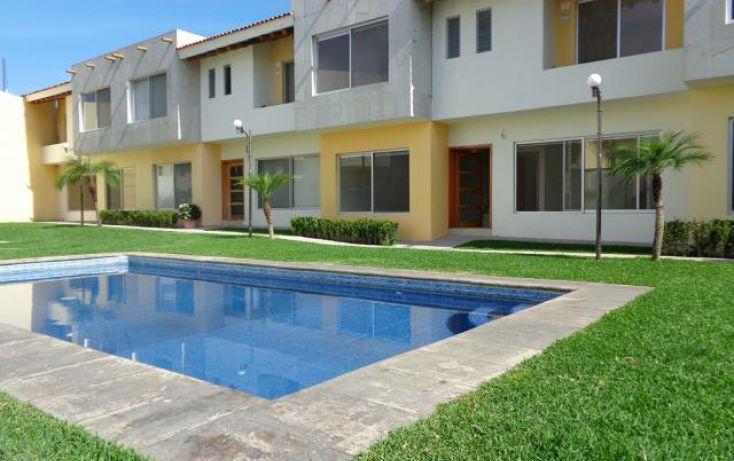 Foto de casa en condominio en venta en, san miguel acapantzingo, cuernavaca, morelos, 1387275 no 11