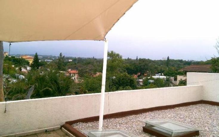 Foto de casa en venta en  , san miguel acapantzingo, cuernavaca, morelos, 1394849 No. 04