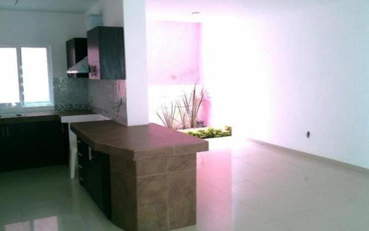 Foto de casa en venta en  , san miguel acapantzingo, cuernavaca, morelos, 1394849 No. 05