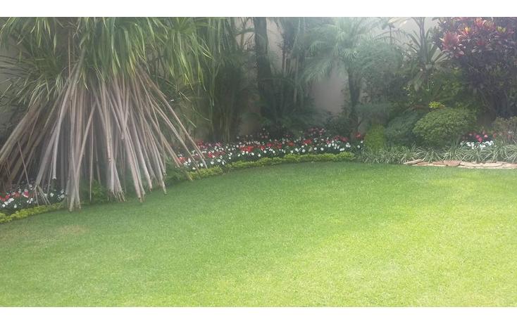 Foto de casa en venta en  , san miguel acapantzingo, cuernavaca, morelos, 1410673 No. 10