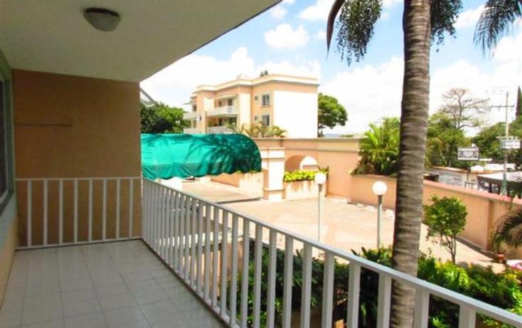 Foto de departamento en renta en  , san miguel acapantzingo, cuernavaca, morelos, 1463685 No. 07