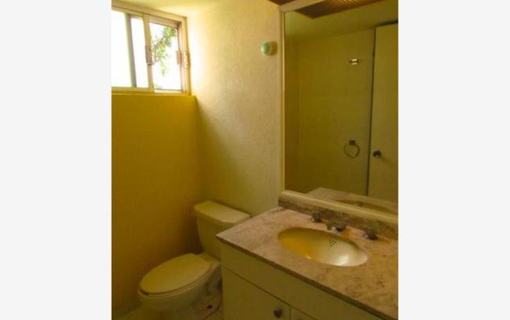 Foto de departamento en renta en  , san miguel acapantzingo, cuernavaca, morelos, 1463685 No. 12