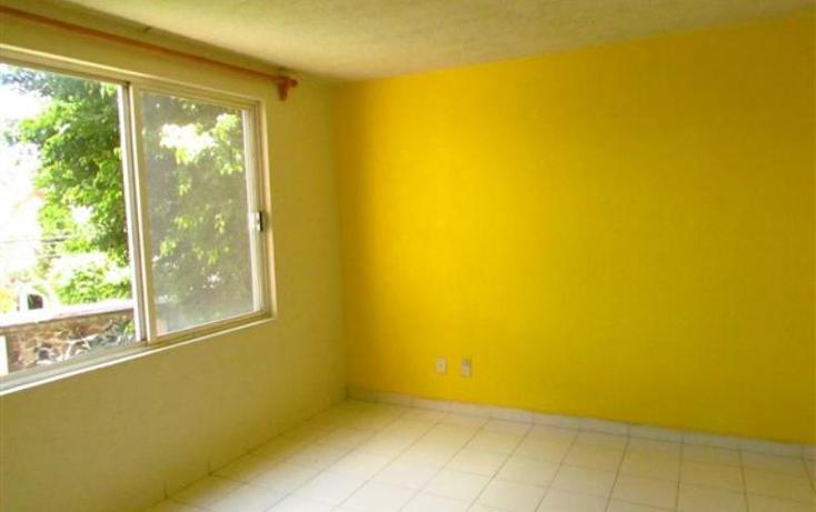 Foto de departamento en renta en  , san miguel acapantzingo, cuernavaca, morelos, 1463685 No. 13