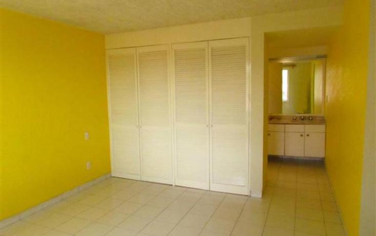 Foto de departamento en renta en  , san miguel acapantzingo, cuernavaca, morelos, 1463685 No. 14