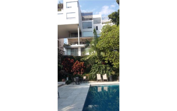 Foto de departamento en venta en  , san miguel acapantzingo, cuernavaca, morelos, 1474359 No. 03
