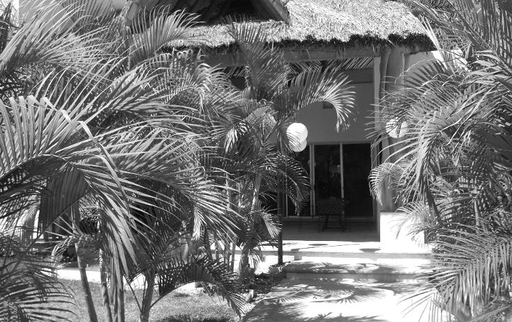 Foto de casa en venta en  , san miguel acapantzingo, cuernavaca, morelos, 1525319 No. 01