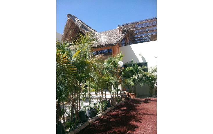 Foto de casa en venta en  , san miguel acapantzingo, cuernavaca, morelos, 1525319 No. 03