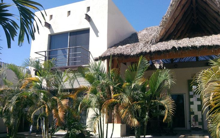 Foto de casa en venta en  , san miguel acapantzingo, cuernavaca, morelos, 1525319 No. 04
