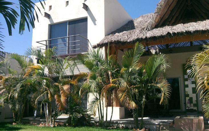 Foto de casa en venta en  , san miguel acapantzingo, cuernavaca, morelos, 1525319 No. 05