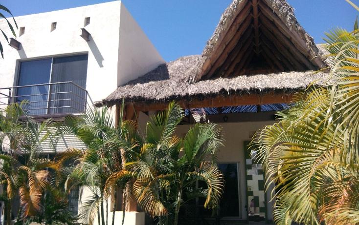 Foto de casa en venta en  , san miguel acapantzingo, cuernavaca, morelos, 1525319 No. 06