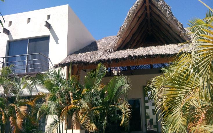 Foto de casa en venta en  , san miguel acapantzingo, cuernavaca, morelos, 1525319 No. 07