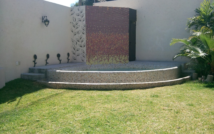 Foto de casa en venta en  , san miguel acapantzingo, cuernavaca, morelos, 1525319 No. 08