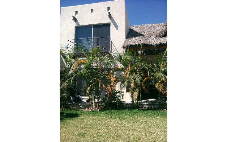 Foto de casa en venta en  , san miguel acapantzingo, cuernavaca, morelos, 1525319 No. 09