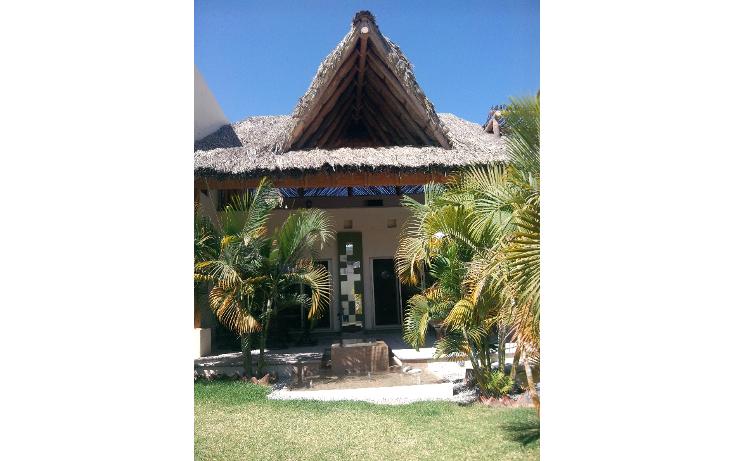 Foto de casa en venta en  , san miguel acapantzingo, cuernavaca, morelos, 1525319 No. 11