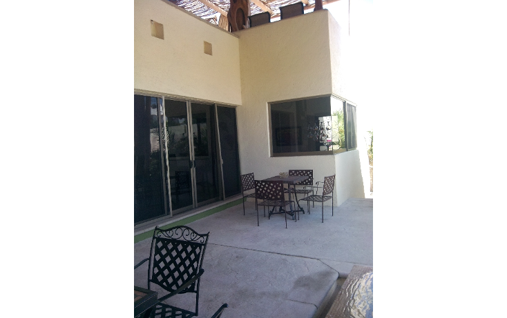 Foto de casa en venta en  , san miguel acapantzingo, cuernavaca, morelos, 1525319 No. 15