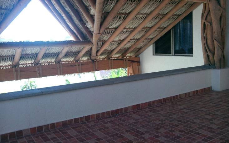 Foto de casa en venta en  , san miguel acapantzingo, cuernavaca, morelos, 1525319 No. 20