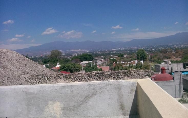 Foto de casa en venta en  , san miguel acapantzingo, cuernavaca, morelos, 1525319 No. 23