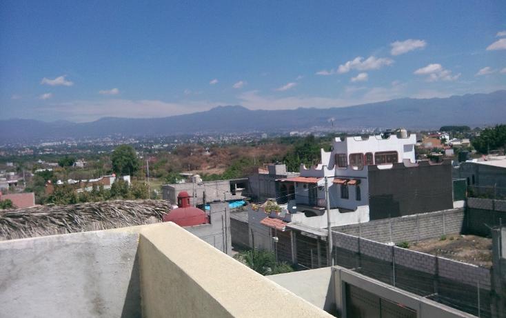 Foto de casa en venta en  , san miguel acapantzingo, cuernavaca, morelos, 1525319 No. 24