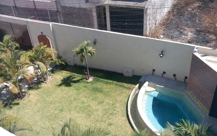 Foto de casa en venta en  , san miguel acapantzingo, cuernavaca, morelos, 1525319 No. 25