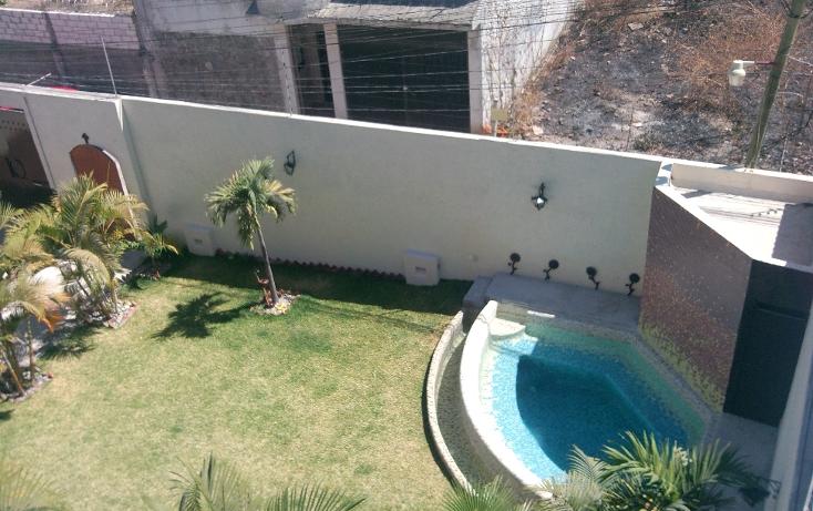 Foto de casa en venta en  , san miguel acapantzingo, cuernavaca, morelos, 1525319 No. 26
