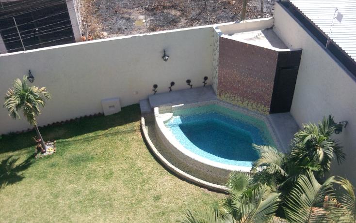 Foto de casa en venta en  , san miguel acapantzingo, cuernavaca, morelos, 1525319 No. 27