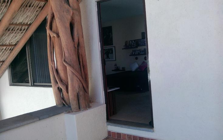 Foto de casa en venta en  , san miguel acapantzingo, cuernavaca, morelos, 1525319 No. 28