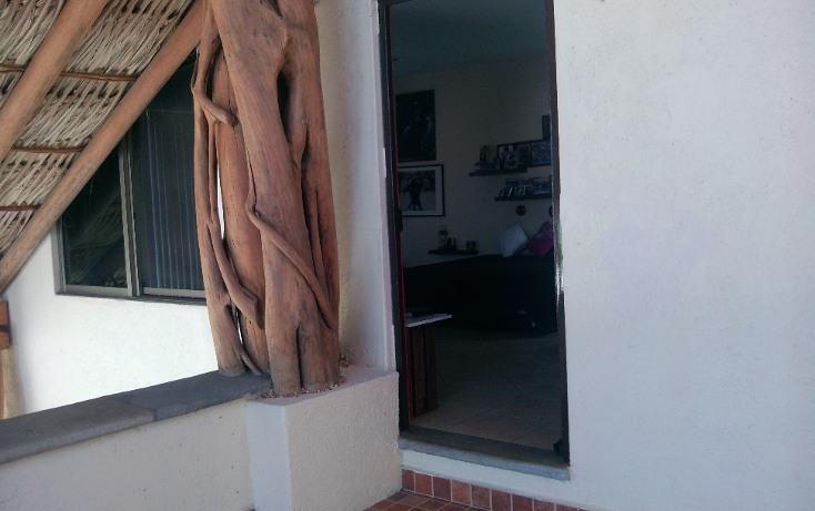 Foto de casa en venta en  , san miguel acapantzingo, cuernavaca, morelos, 1525319 No. 29