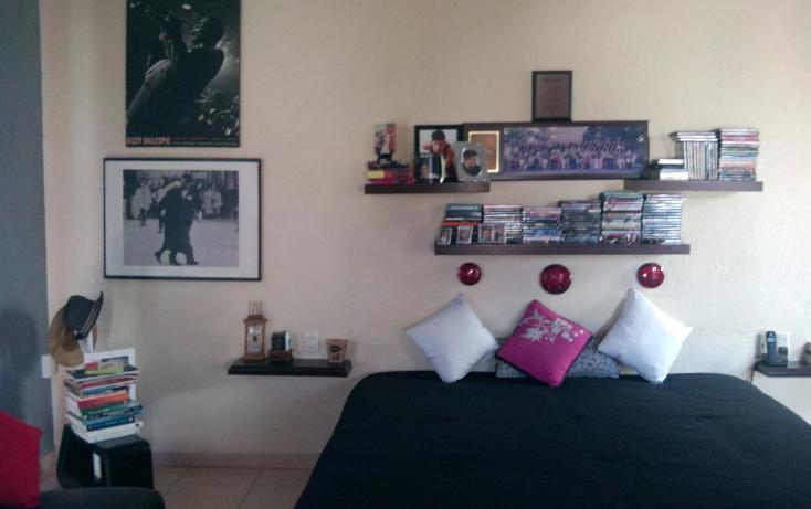 Foto de casa en venta en  , san miguel acapantzingo, cuernavaca, morelos, 1525319 No. 33