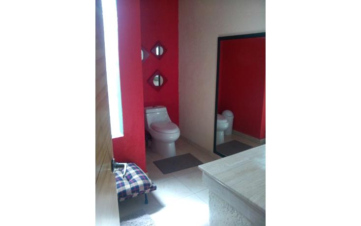 Foto de casa en venta en  , san miguel acapantzingo, cuernavaca, morelos, 1525319 No. 35