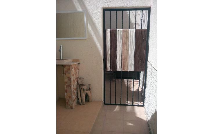 Foto de casa en venta en  , san miguel acapantzingo, cuernavaca, morelos, 1525319 No. 38