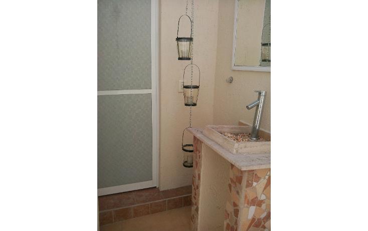 Foto de casa en venta en  , san miguel acapantzingo, cuernavaca, morelos, 1525319 No. 39