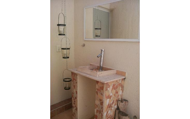 Foto de casa en venta en  , san miguel acapantzingo, cuernavaca, morelos, 1525319 No. 40