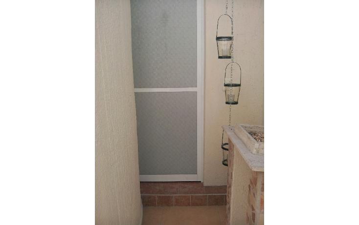Foto de casa en venta en  , san miguel acapantzingo, cuernavaca, morelos, 1525319 No. 41